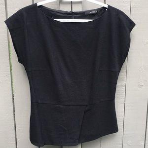 Etro Black Blouse Size 44